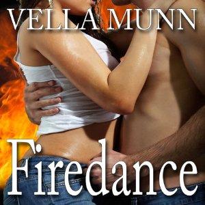 Firedance audiobook by Vella Munn