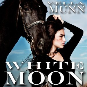 White Moon audiobook by Vella Munn