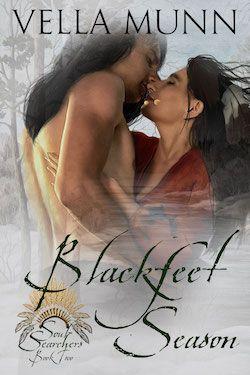 Blackfeet Season by Vella Munn