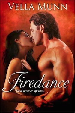 Firedance by Vella Munn