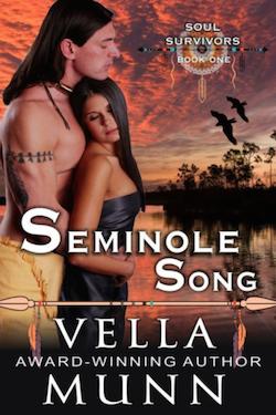 Seminole Song by Vella Munn
