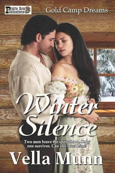 Winter Silence by Vella Munn